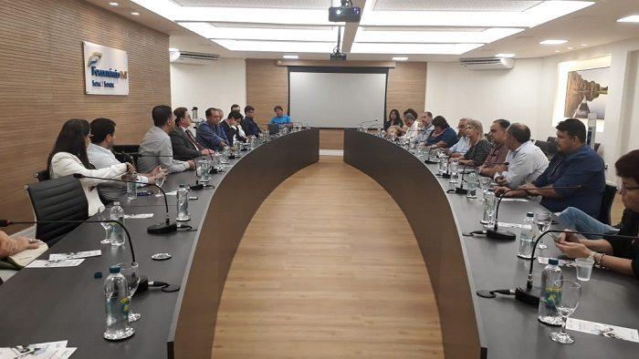 ABIH MT lança sua candidatura para sediar o Conotel 2021 na sede da Fecomércio