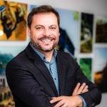 """Rodrigo Parisoto, secretário de turismo de Bento Gonçalves: """"Temos mais de 250 atrações turísticas"""""""