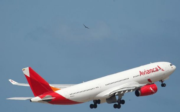 Avianca Brasil encerrará em abril as suas operações no Galeão, em Petrolina e Belém