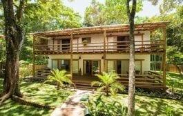 Condomínio de luxo do selo Etnia de hospitalidade anuncia expansão coma construção de três novas villas