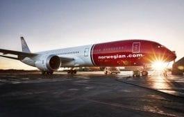 Norwegian estreia no Brasil com voo internacional Rio de Janeiro-Londres