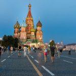 7ª WTM Latin America terá estande de Moscou, capital da Rússia; evento acontece na próxima semana
