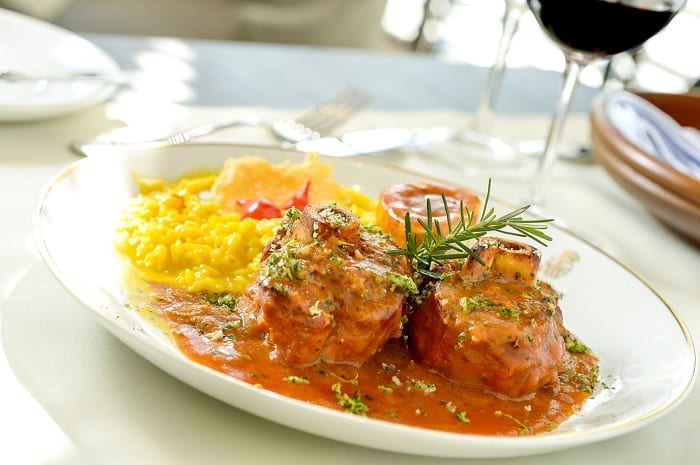 Culinária do norte da Itália é destaque no Ca'd'Oro, em São Paulo