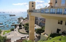 Crescimento do turismo na Bahia motiva a manutenção de boas taxas para o resto do ano