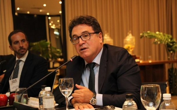 Secretário Estadual de Turismo Vinicius Lummertz participará do Encontro de Municípios de SP