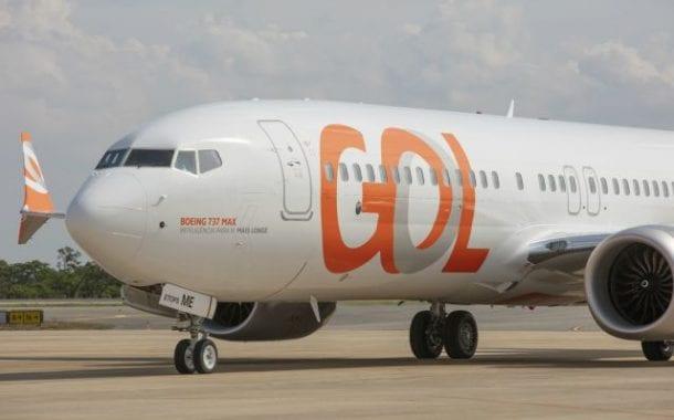 Gol Linhas Aéreas anuncia lançamento de voo direto de Recife (PE) para Santiago do Chile