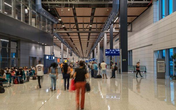 Aeroporto de BH deve superar um milhão de passageiros durante as férias de julho