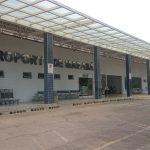 Reforma e ampliação do aeroporto de Marabá têm investimentos de R$ 11.5 milhões