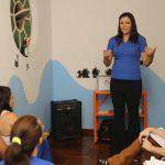 """Amanda Ribeiro, da Incluir Treinamentos: """"Empresas de Turismo precisam de treinamento para atender crianças portadoras de autismo"""""""