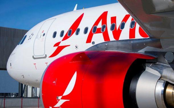 Salvador Bahia Airport autoriza voos da Avianca nesta segunda-feira (8) e terça-feira (9)