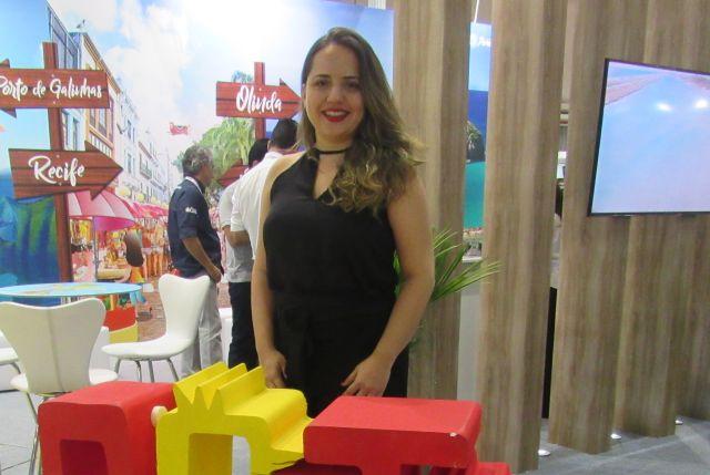 Porto de Galinhas Convention & Visitors Bureau divulga ações culturais para o destino na 7ª WTM Latin America em São Paulo