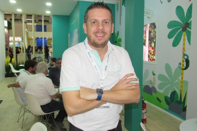 Iberostar Hotels & Resorts promove nova oferta gastronômica durante a 7ª WTM Latin America