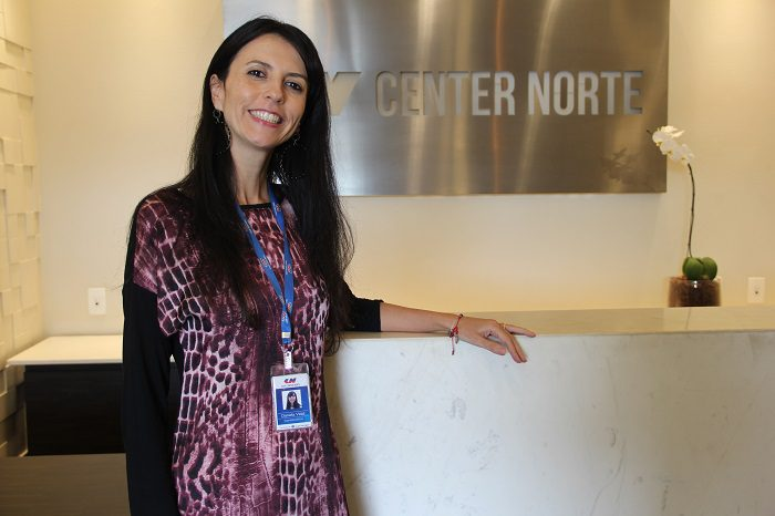 Daniela Pavan, Head do Instituto Center Norte de Sustentabilidade: