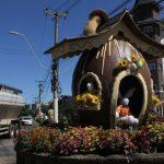 Chocofest começa nesta quinta-feira (11 de abril); veja a programação do maior evento de Páscoa do Brasil