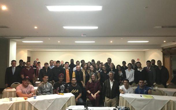 Mestres da Hospitalidade capacita profissionais em Campos do Jordão