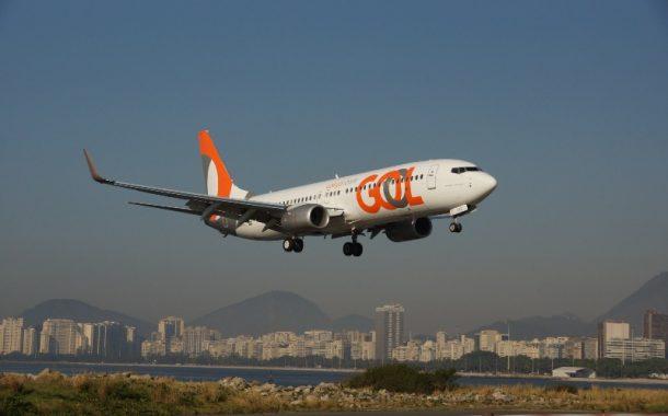 Gol Linhas Aéreas amplia oferta de voos no Estado de São Paulo; saiba mais