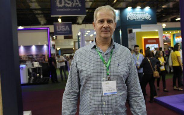Normando Cesar Pierini, consultor da Avirpp: