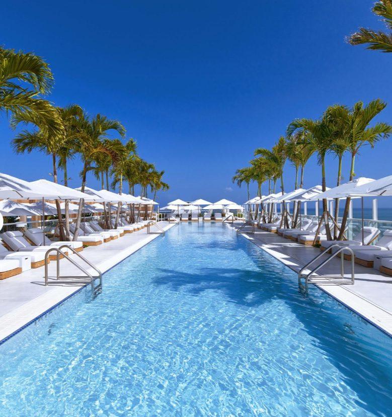 One Hotel South Beach acontece em São Paulo no próximo dia 11
