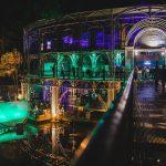 Visita à Ópera de Arame em Curitiba fará parte da programação do 25º Salão Paranaense de Turismo