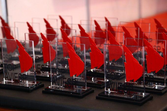 Veja os ganhadores do Prêmio TOP 2019