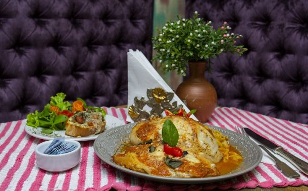 Polo gastronômico Valparaíso Gourmet em Petrópolis lança 2ª edição do Festival Sabores de Outono
