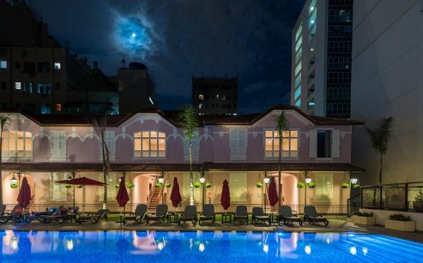 Vila Galé (RJ) está entre os 10 melhores hotéis do Brasil, segundo Kayak