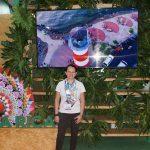 Na WTM Latin America 2019, Costa Rica apresenta sua natureza exuberante