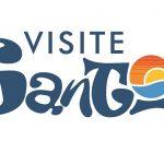 """""""Visite Santos"""" é a nova identidade do SGCVB"""