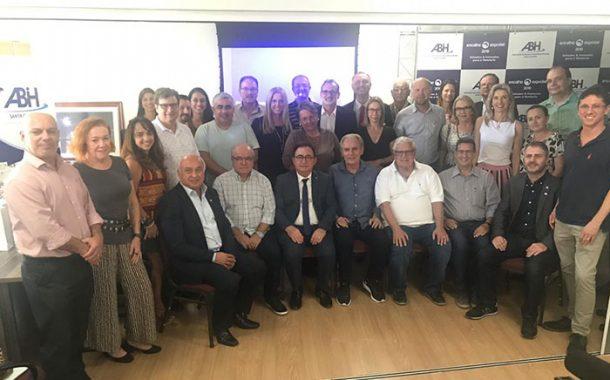61º Conotel/Equipotel Regional 2019 será lançado em Rio Branco, Curitiba e Salvador