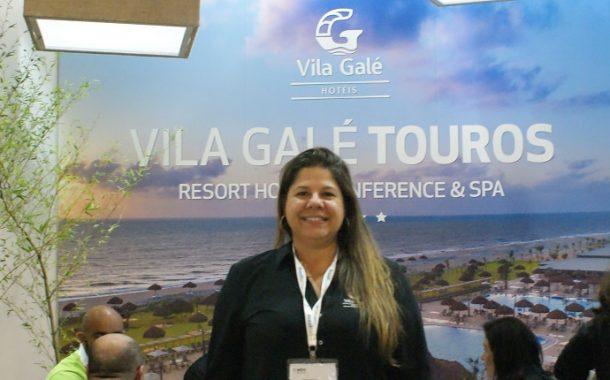 Vila Galé apresenta conceito ecológico do resort Touros na WTM Latin America 2019