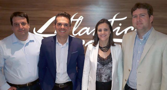 Atlantica Hotels anuncia chegada de gestor para a área de Alimentos & Bebidas