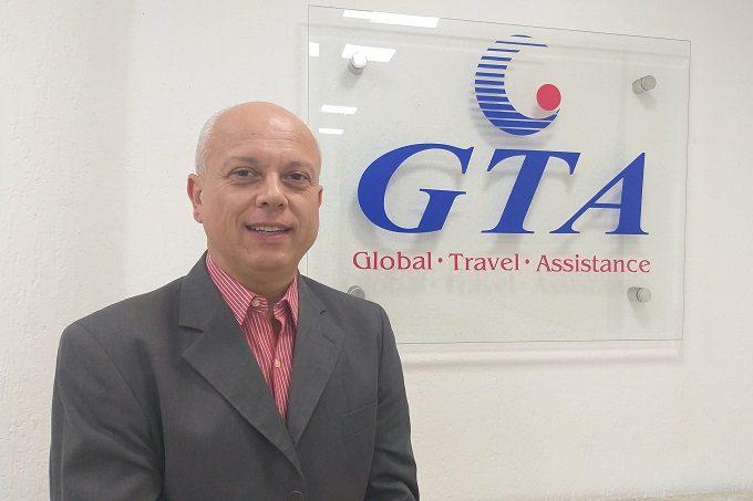 GTA apresenta o novo executivo de vendas de São Paulo