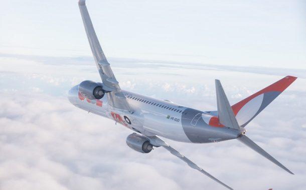 Parceria entre Gol e TwoFlex contempla voos para regiões Norte e Centro-Oeste