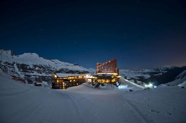 Valle Nevado, no Chile, divulga datas com desconto para a temporada 2019; confira