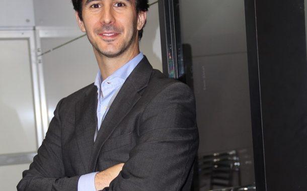 João Pita, gerente de negócios aéreos do GRU Airport: