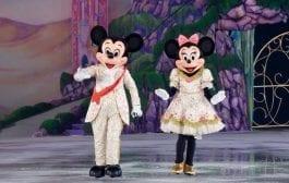 DisneyOn Ice chega a São Paulo em curta temporada