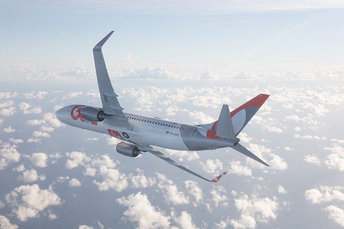 GOL anuncia expansão de voos e chega a 115 novas decolagens semanais no Estado de SP
