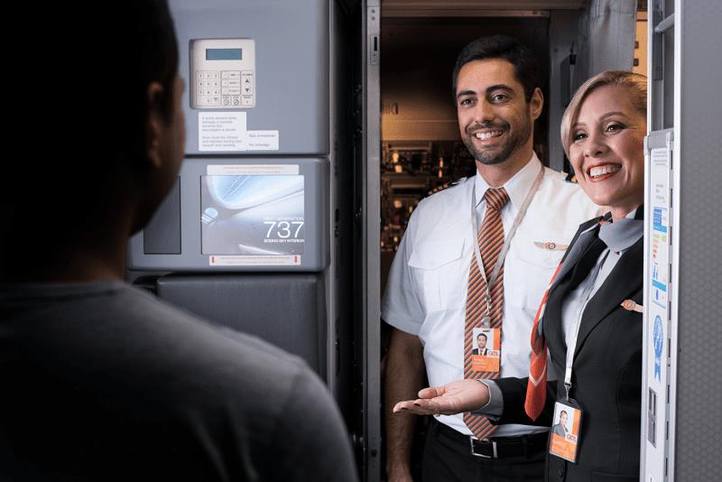 GOL inicia processo seletivo para contratação de staff da Avianca