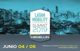 Medellín será o epicentro da mobilidade sustentável na América Latina dias 4 e 5 de junho