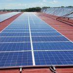 Copa Airlines instala painéis solares em seu Centro de Fornecimento a bordo