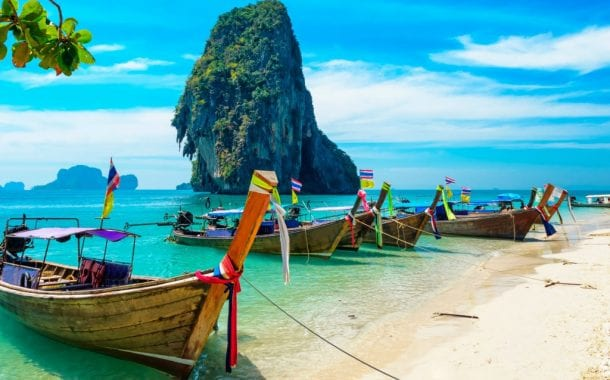 Dicas preciosas para quem deseja fazer turismo na Tailândia