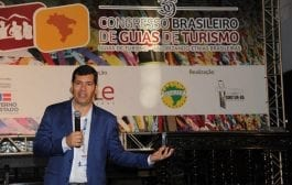 """""""Centro de Convenções de Salvador será inaugurado este ano"""", afirma Secretário de Cultura e Turismo"""