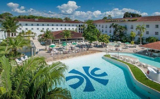 Ìcone da hotelaria, Tropical Manaus suspende operações com dívidas de R$ 8 milhões