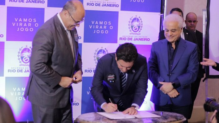 Termo de Cooperação Técnica é assinado para estimular o turismo no  Rio de Janeiro