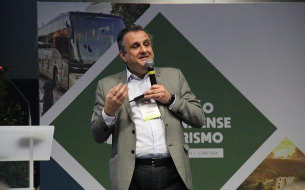 Diretor da CVC Corp, Cleyton Armelin propõe uma retomada do turismo rodoviário no Brasil