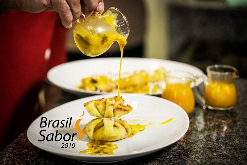 Festival Gastronômico Brasil Sabor começa em Belém