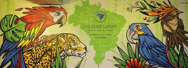 BLTA divulga vencedores do Mural 'Biomes Graffiti Brazil '
