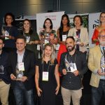 Empreendedores do Paraná são reconhecidos no Prêmio Panorama do Turismo | Profissionais do Ano | 2018