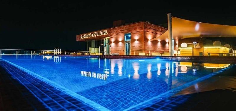 Pestana Hotel Group conquista cinco 'óscares' do turismo no WTA Europa