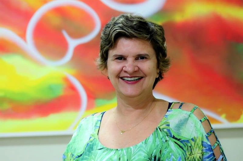 Aninha Costa, Secretária do Turismo do Rio Grande do Norte é a entrevistada do DIÁRIO